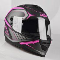 RAFALE Hexa crna-pink