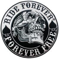 PRIŠIVAČ Ride Forever BA1011