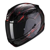 Scorpion EXO 390 BEAT + tamni vizir GRATIS
