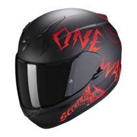Scorpion EXO 390 ONE WAY + tamni vizir GRATIS